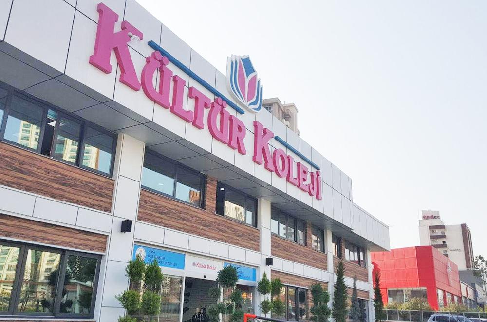 Kültür Koleji Yenişehir Anaokulu
