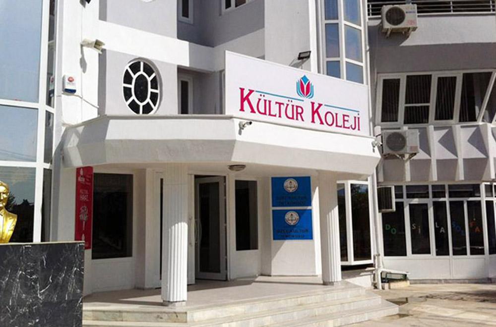 Kültür Koleji Nazilli Lisesi