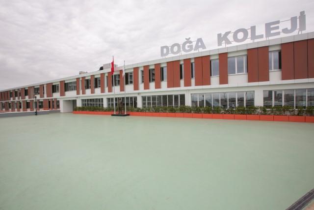Doğa Koleji İstanbul Batışehir Ortaokulu