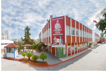 Final Okulları Çukurova Anadolu Lisesi