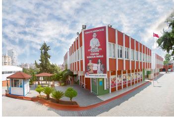 Final Okulları Çukurova Fen Lisesi