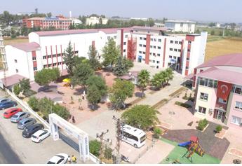 Final Okulları Ceyhan İlkokulu