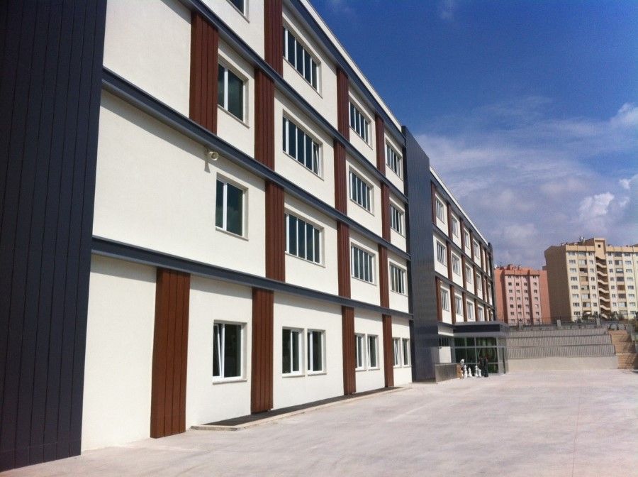 Doğa Koleji Ankara Eryaman Bilim İlkokulu