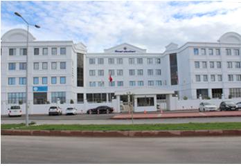 Final Okulları Antalya Fen Lisesi