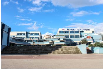 Final Okulları Bursa Anadolu Lisesi