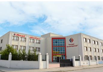 Final Okulları Denizli İlkokulu