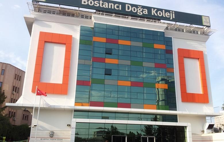 Doğa Koleji İstanbul Bostancı Lisesi
