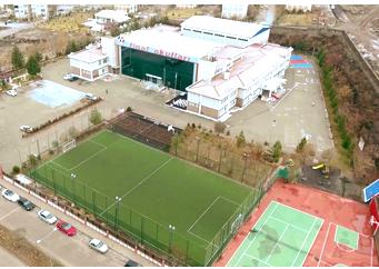 Final Okulları Diyarbakır Fen Lisesi