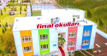 Final Okulları Yenişehir Anaokulu