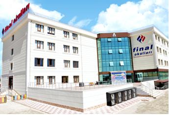 Final Okulları Elazığ Anaokulu