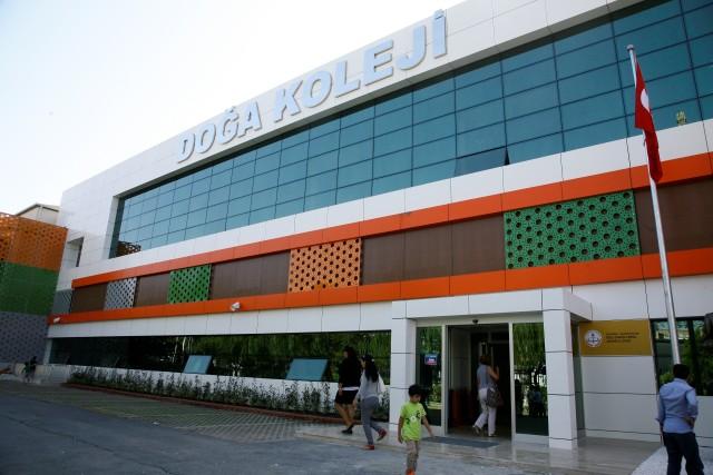Doğa Koleji İstanbul Güneşli Anaokulu