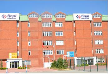 Final Okulları Erzurum Anadolu Lisesi