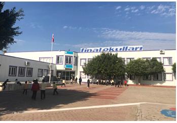 Final Okulları Mersin Silifke Anaokulu