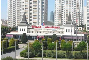 Final Okulları İstanbul Ispartakule Ortaokulu