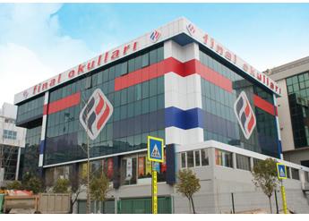Final Okulları İstanbul Kağıthane Anadolu Lisesi