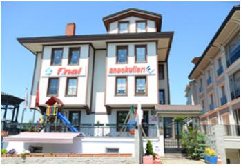 Final Okulları İstanbul Kavacık Anaokulu