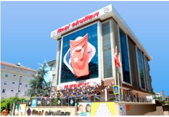 Final Okulları İstanbul Kavacık İlkokulu