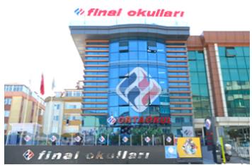 Final Okulları İstanbul Kavacık Ortaokulu