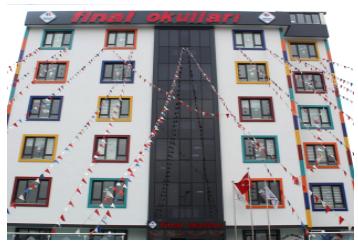 Final Okulları İstanbul Pendik İlkokulu