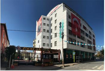 Final Okulları İstanbul Tarabya İlkokulu