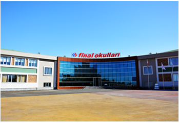 Final Okulları Kayseri Ortaokulu