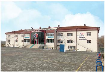 Final Okulları Kırşehir İlkokulu