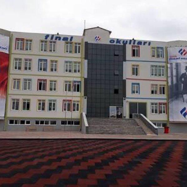 Final Okulları Kocaeli Gölcük Ortaokulu