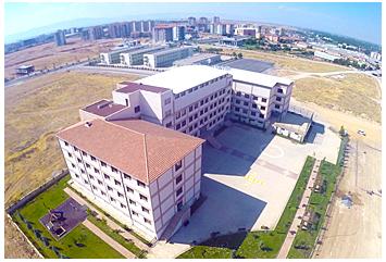 Final Okulları Malatya Ortaokulu