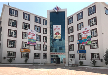 Final Okulları Kahramanmaraş Elbistan Anaokulu