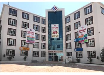 Final Okulları Kahramanmaraş Elbistan İlkokulu