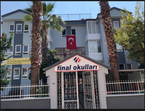 Final Okulları Muğla Fethiye Anadolu Sağlık Meslek Lisesi
