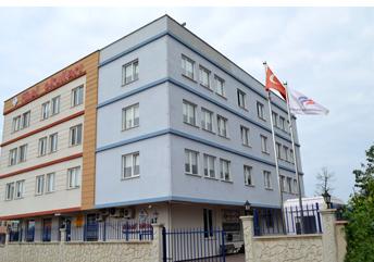 Final Okulları Ordu Anadolu Lisesi