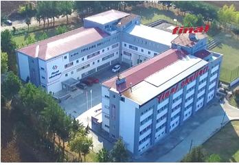 Final Okulları Samsun Fen Lisesi