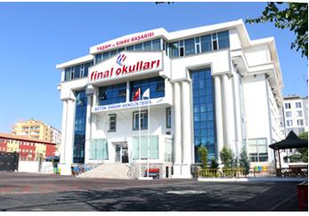 Final Okulları Siirt Anaokulu