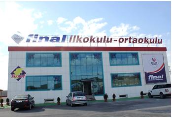 Final Okulları Şanlıurfa İlkokulu