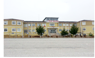 Final Okulları Kırıkkale İlkokulu