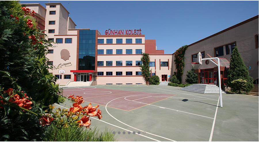 Günhan Koleji İlkokulu