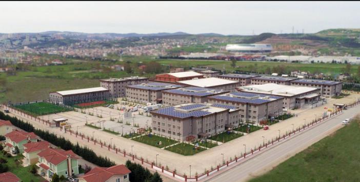 Marmara Okulları Kocaeli Marmara Anadolu Lisesi