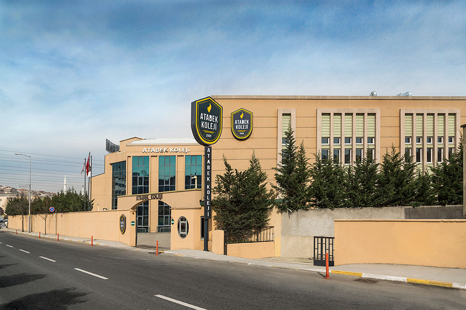 Atabek Koleji İlkokulu