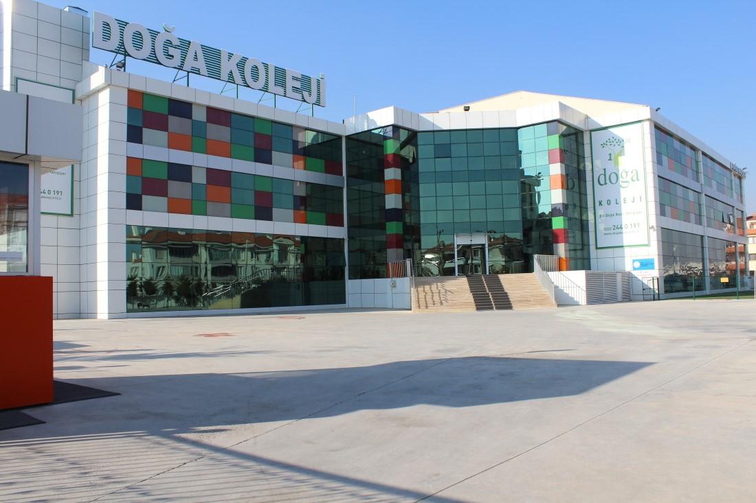 Doğa Koleji Konya Anaokulu