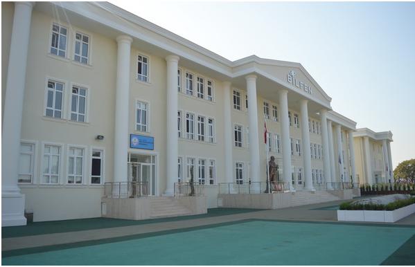Bilfen Okulları Bursa İlkokulu