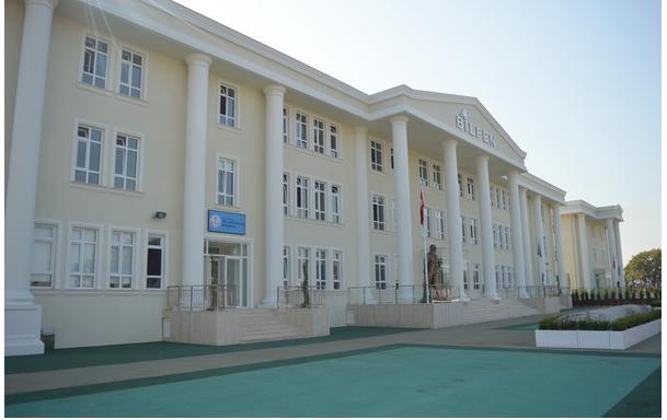 Bilfen Okulları Bursa Ortaokulu