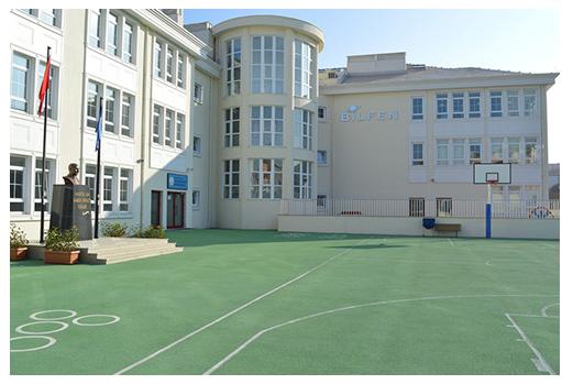 Bilfen Okulları Sancaktepe Ortaokulu