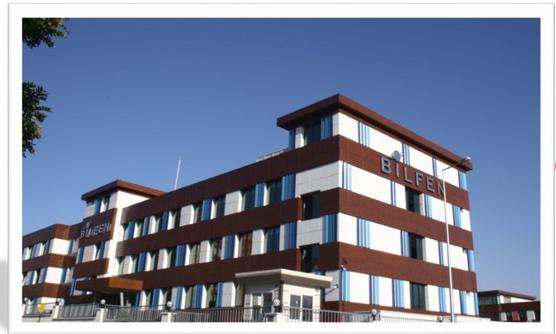 Bilfen Okulları Kayseri Ortaokulu