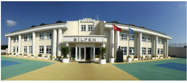 Bilfen Okulları Kurtköy Ortaokulu