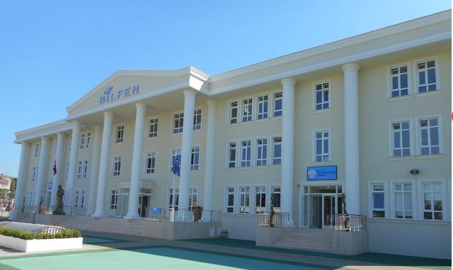 Bilfen Okulları Bursa Fen Lisesi