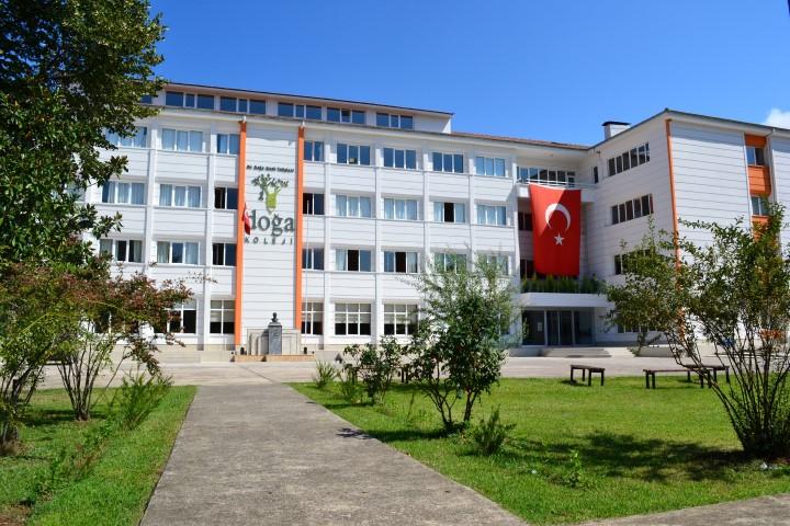 Doğa Koleji Ordu Bilim Lisesi