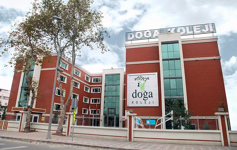 Doğa Koleji İstanbul Florya Ortaokulu