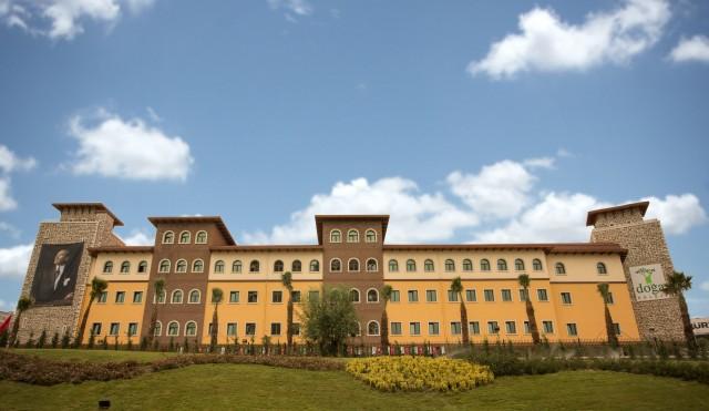 Doğa Koleji İstanbul Başakşehir Ortaokulu