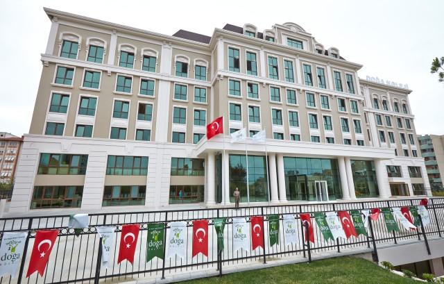 Doğa Koleji İstanbul Ataşehir 2 Ortaokulu